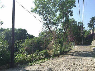 Oportunidad Venta de terreno, Cuernavaca, Morelos