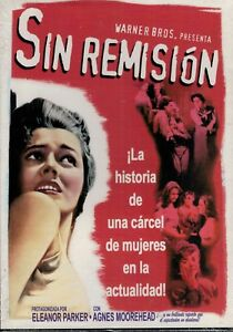 Sin-remision-Caged-DVD-Nuevo