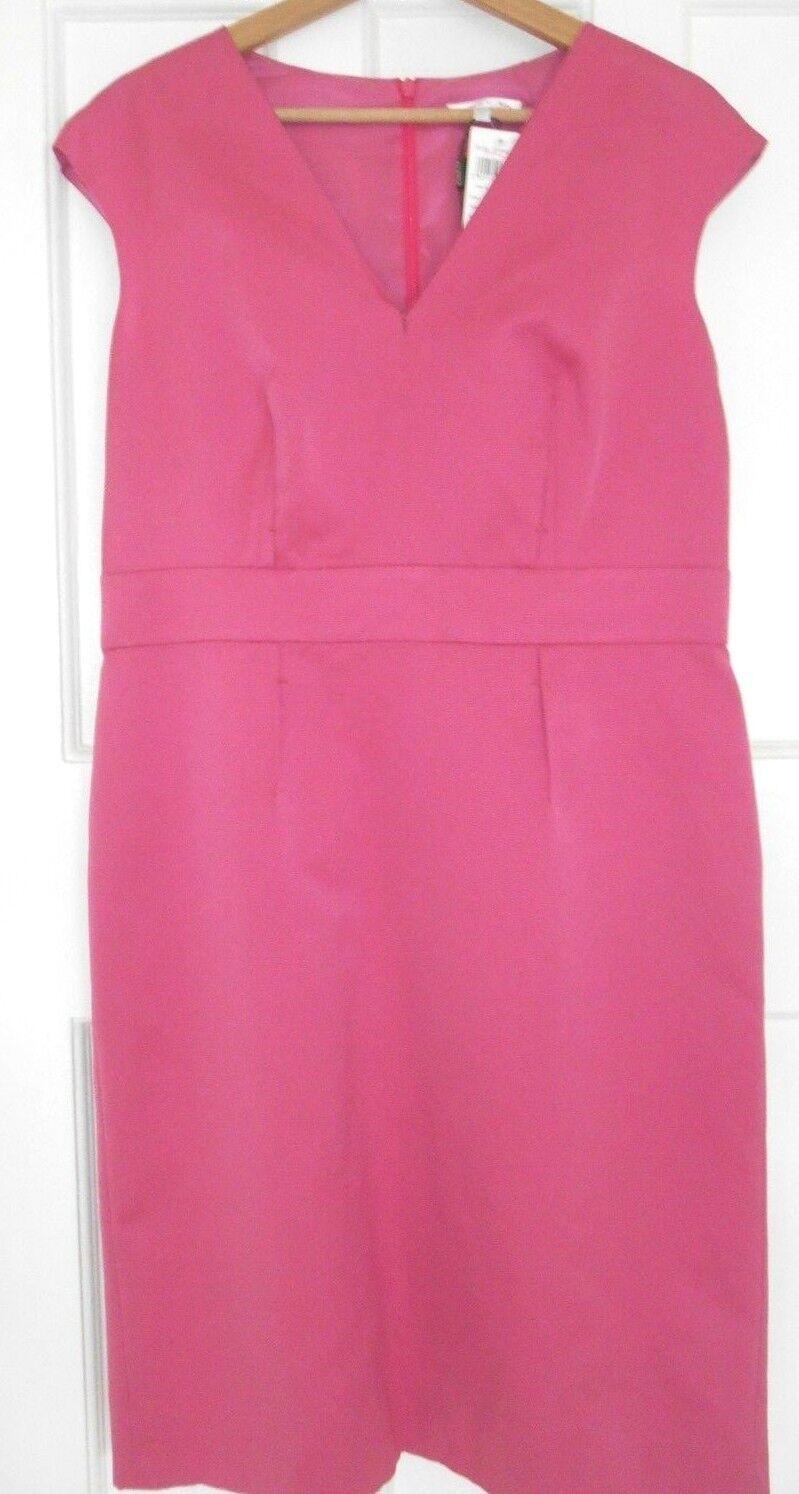 Paule Ka Ladies Sleeveless Casual Dress - Size 44