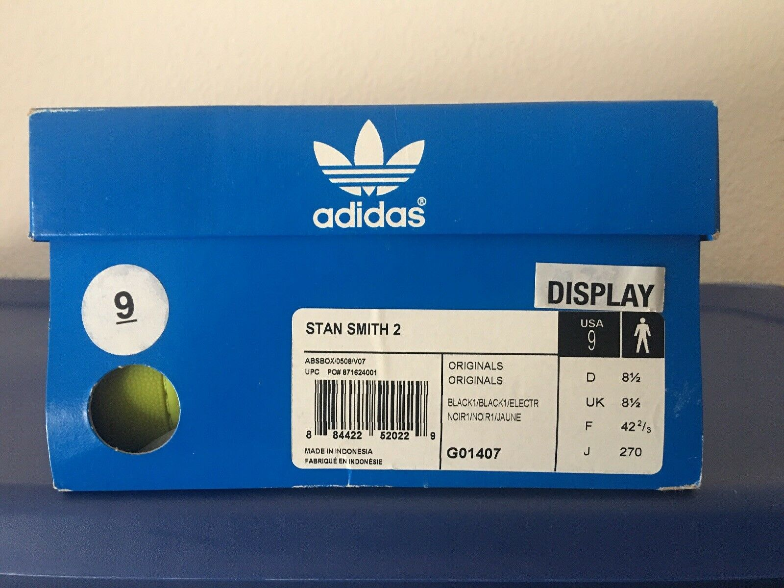 Adidas Originals Stan Smith g01407 de Limited color / duro de g01407 encontrar comodo d026f8