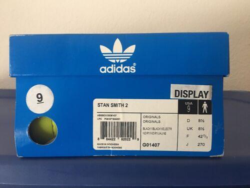 Stan G01407 Adidas limitado Originals dif Color Smith pnnAS