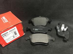 Mintex-Front-Brake-Pad-Set-fits-Renault-Megane-2008-2019-MDB3030-NEW