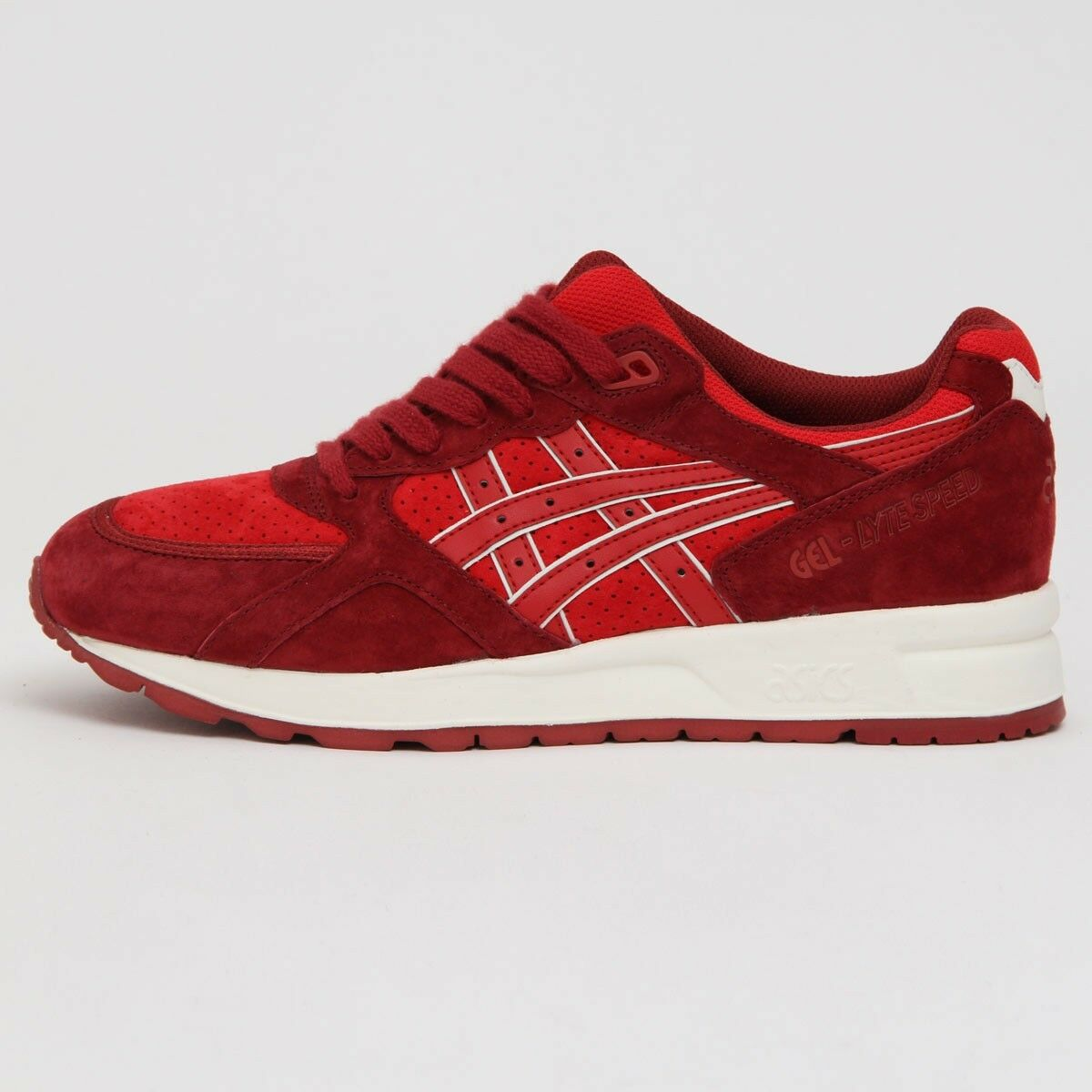 Asics Gel-Lyte Speed Red