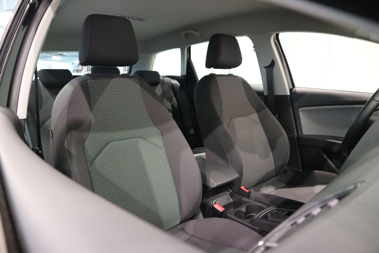 Seat Leon 1,6 TDi 115 Style DSG - billede 15