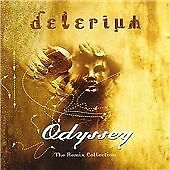 Delerium - Odyssey (The Remix Collection, 2001) 2CD