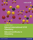 Edexcel International GCSE/certificate Chemistry Student Book and Revision Guide Pack by Cliff Curtis, Jim Clark (Mixed media product, 2013)