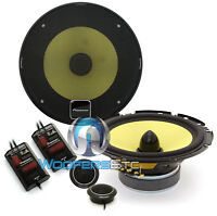 Pioneer TS-D1730C 2-Way 6.75in. Car Speakers System Car Speakers and Subwoofers