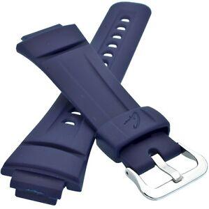 Casio Genuine Watch Strap Band for G-2900-2 G-2900C-2 G-2900F-2 G-2900 Navy Blue
