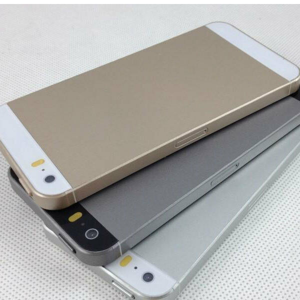 "High Quality Display Phone Toy Model Non-Working For iPhone 6 4.7"" 5.5"" 5S"