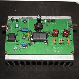 Amplificador-de-potencia-lineal-100W-de-alta-frecuencia-ensamblado-para-radio-HF-Transceptor
