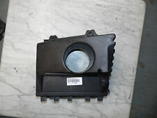 OEM 2000 Pontiac Bonneville SSE 3800 Series II V6 Air Cleaner Box Housing Front
