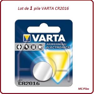 Lot-1-pila-a-bottone-CR2016-3V-litio-Varta