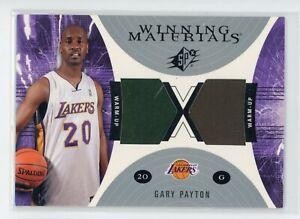 2003-Gary-Payton-Upper-Deck-Jersey-Warm-UP-Winning-Materials-SPX