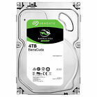 """Seagate BarraCuda 4TB,Internal,8.89 cm (3.5"""") (ST4000DM005) Desktop HDD"""