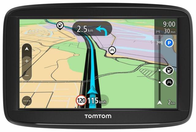Tomtom GPS Auto Start 52 Lite 5 pouces Cartographie Europe 49 | Achetez sur eBay