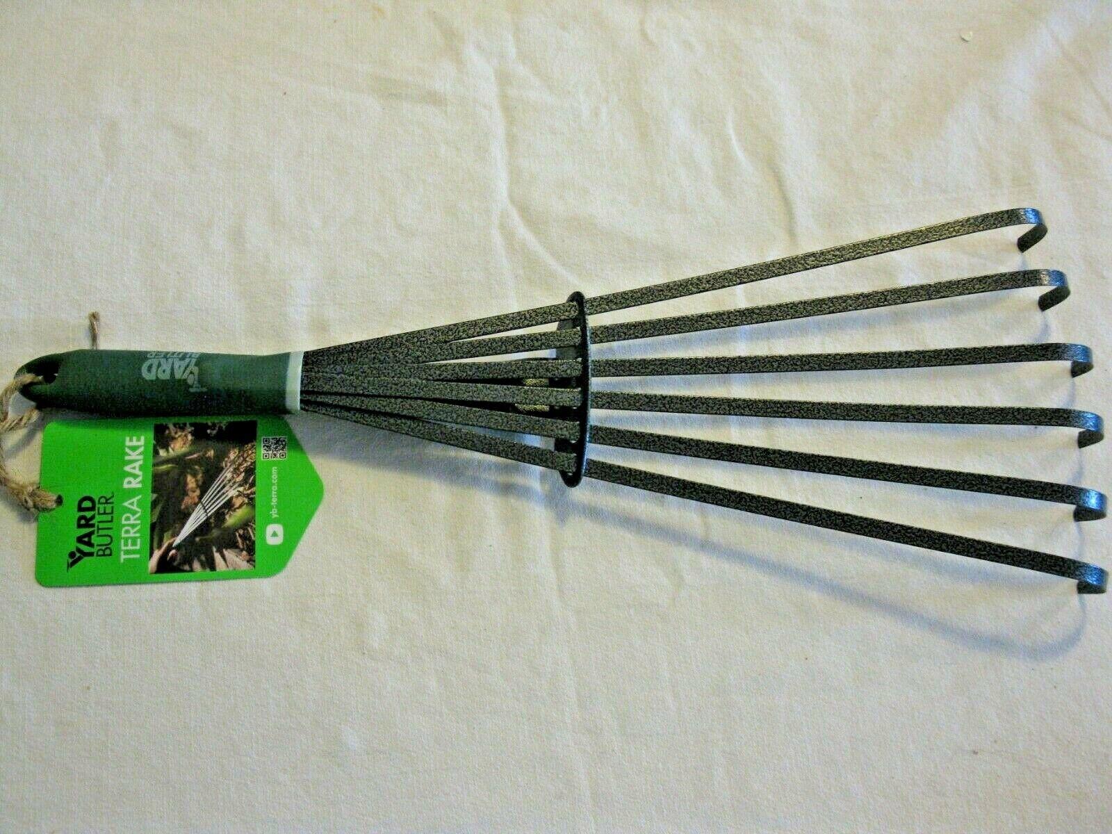 Toysmith 02292 Kids Garden Rake