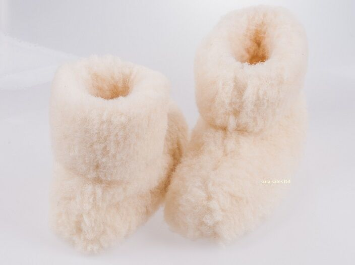 Women`s/Ladie`s 100% natural sheep's boots wool  slipper boots sheep's size 501710