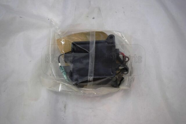 1997-2000 Yamaha E75ML Outboard - CDI Unit Assembly