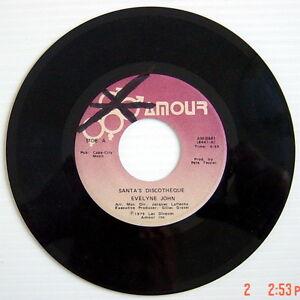 1979-039-S-45-R-P-M-RECORD-EVELYNE-JOHN-SANTA-039-S-DISCOTHEQUE-SANTA-INSTRUMENTAL