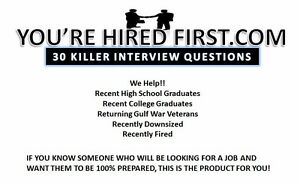 interview questions for recent college graduates