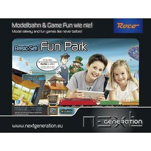 Modellbahn & Game Fun via Tablet-PC/ Smartphone Roco 51400 H0 Next Generation