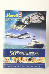 Revell-Catalogue-Fascination-2006-Main-Catalogue-123228