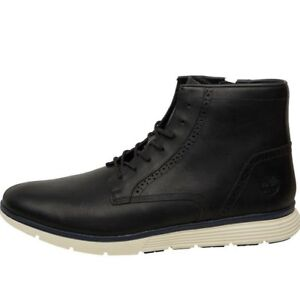173baf27a186 Timberland Franklin Park 6 Inch Mens Boots Leather Shoes Trainers ...