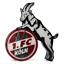 1-FC-Koeln-LED-Zimmerlampe-Geissbocklampe-Logoform Indexbild 1