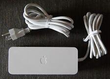 Original Apple A1188 Mac Mini 110W 18.5V 6A AC Power Adapter Supply LOOK