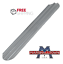 """Marshalltown Magnesium Easy Bull Float Round End Trowel 42/"""" /& 48/"""" MB48FRB"""