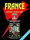 France Investment and Business Guide by International Business Publications, USA (Paperback / softback, 2005)