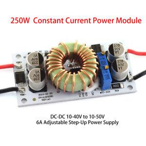 250w step up copelas konstantspannungs-módulo de alimentación DC-DC nuevo