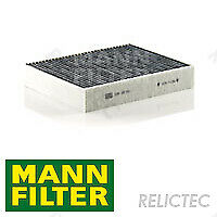 Fits BMW 4 Series Gran Coupe F36 420i xDrive Borg /& Beck Cabin Pollen Filter