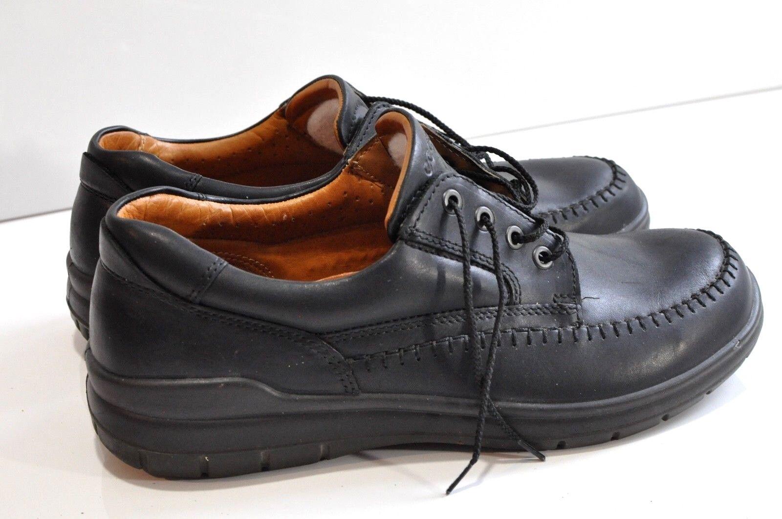 ECCO Uomo leather shoes EU 45