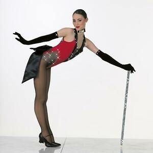 Sexy unitard dance costume