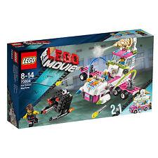 LEGO THE  MOVIE Eiscremewagen (70804)