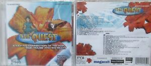 THE QUEST - From Zen to Apollo - 2 CDs - NEU in Folie (1551)