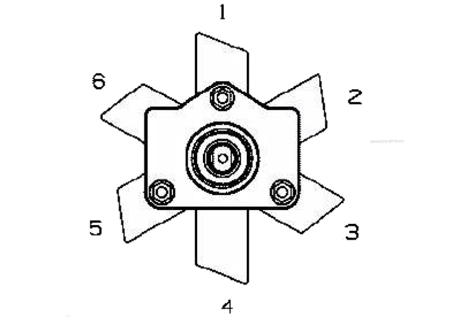 23x Grünikutiermesser MTD MTD MTD VG 45 B M BM MotorGrünikutierer Ersatzmesser VG45 | Online Shop Europe  | Elegant Und Würdevoll  ac455f