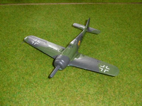 """Fw 190 A-8//SO /""""Das letzte Aufgebot!/"""" 1//72 Bird Models Mischbausatz mixed kit"""