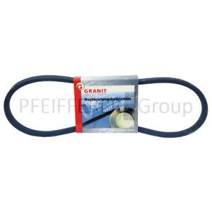 """Courroies Trapézoïdales 1/2"""" Longueur Intérieur (mm) 1042-afficher Le Titre D'origine Hkrfo4tl-08002656-216401180"""