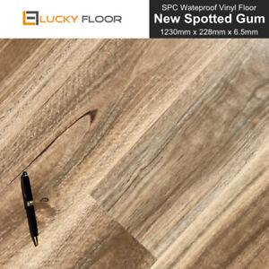 Financial-Year-Sales-6-5mm-SPC-Vinyl-Flooring-New-Spotted-Gum-Waterproof-Floors