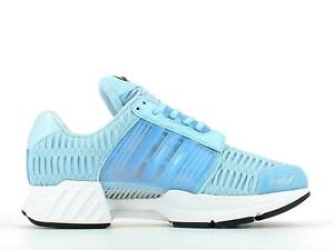 brand new c8515 d971f Image is loading Mens-ADIDAS-CLIMA-COOL-1-Ice-Blue-Running-
