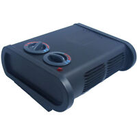 Caframo True North Deluxe 9206 120vac High Performance Space Heater