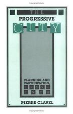 Progressive City: Planning and Participation, 1969-1984-ExLibrary