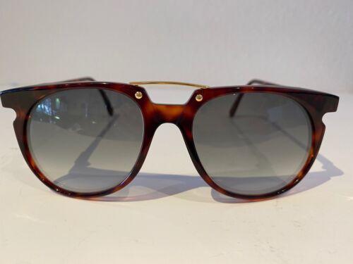 NOS Vintage 1980s Cazal 645-7 classic mens sunglas