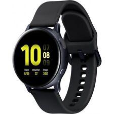 Samsung Galaxy Watch Active2 R830 40mm aqua black Smartwatch Armbanduhr