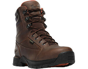 7 Womans So Journer #18457 Safety Toe Gore-tex Waterproof Work Boot