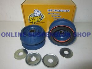 SUPER-PRO-Polyelast-Strut-Mount-amp-Bearings-for-Commodore-VT-VU-VX-VY-VZ-SUPERPRO