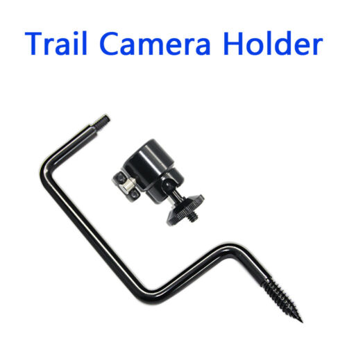 Economy Universal Trail Camera Mount Stand Holder for Scouting Camera Tree Nail