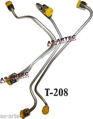 210 Kraftstoffleitung MF 135 T